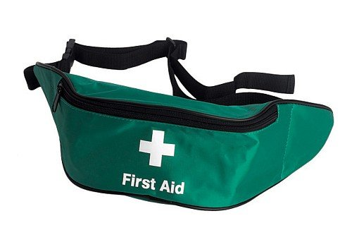 First Aid Bum Bag Small
