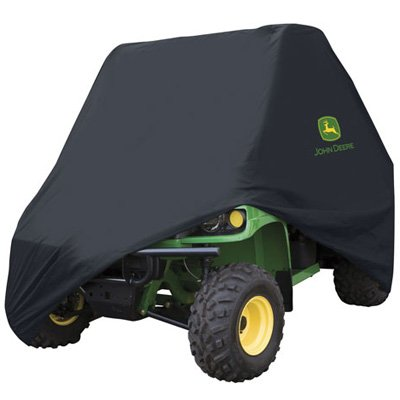 John Deere Cover for Gator with OPS #LP93107 picture
