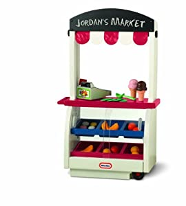 Little Tikes Neighborhood Market