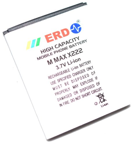 ERD-800mAh-Battery-(For-Micromax-X222)