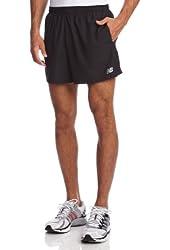 New Balance Men's 5-Inch Go 2 Shorts