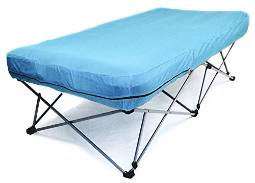 LCM Direct Low Profile Bed Frame, Queen (Frame Air Mattress compare prices)