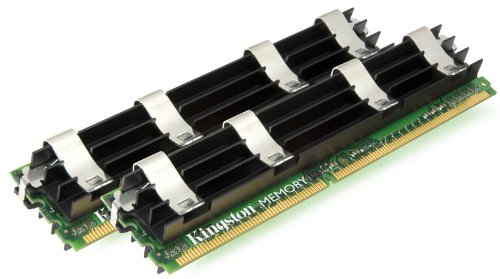 Kingston Apple 667MHz FullyBuff DIMM 4G Memory