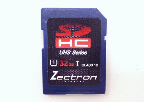 SDHC UHS-1