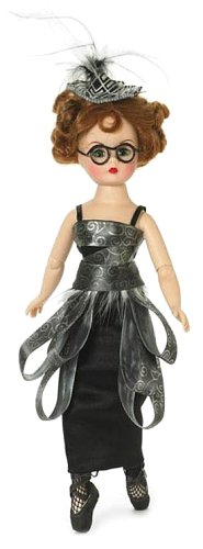 Buy Madame Alexander 12 Inch Roaring 20′S Cinderella Collection Doll – Younger Stepsister