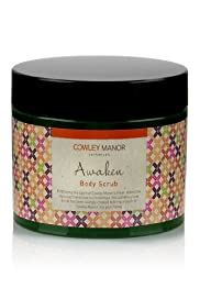 Cowley Manor Awaken Body Scrub 350g [T20-8141D-S]