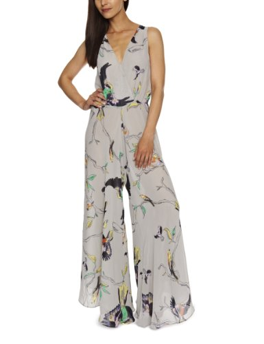 Full Circle Kinks Maxi Women's Dress Cool-G MiX-Large