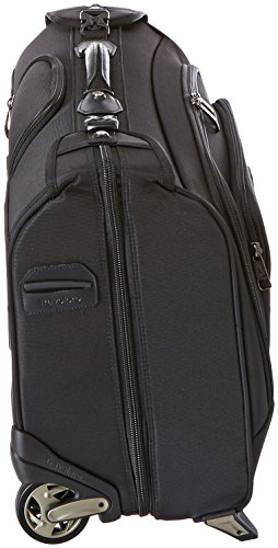 Travelpro Crew 10 Carry On Rolling Garment Bag 22 Inch