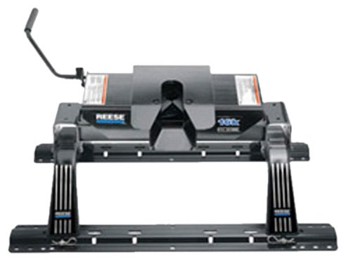 Best Prices! Reese Towpower 30047 16K Fifth Wheel Rail Kit