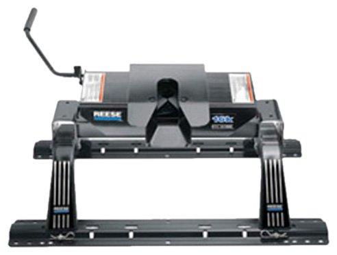Reese Towpower 30047 16K Fifth Wheel Rail Kit