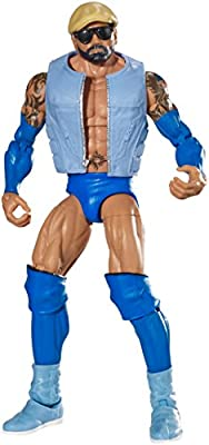 WWE Elite Collection Series #33 - Batista by Mattel