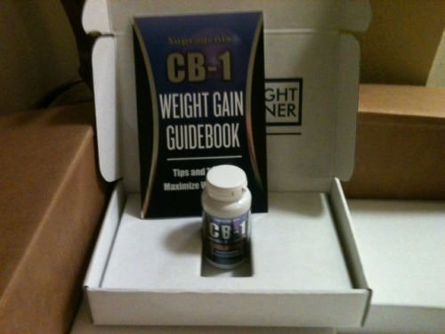 · Also, CB-1 Weight Gainer contains no steroids, drugs or other dangerous substances, or banned substances. The company guarantees that the product is safe for all sports and employees who have to undergo drug tests/5.
