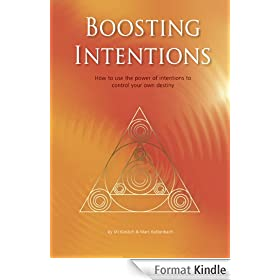 Boosting Intentions (English Edition)