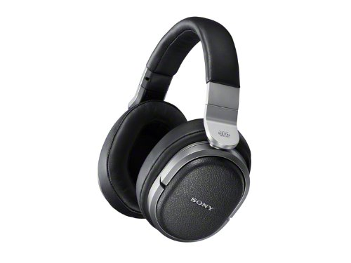 Sony Mdr-Hw700 Wireless Digital Surround Headphone (For Mdr-Hw700Ds)