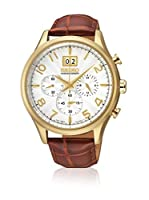 Seiko Reloj de cuarzo Man SPC088P1 43.0 mm