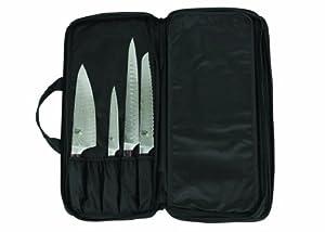 Shun DM0822 20-Slot Chef's Knife Case