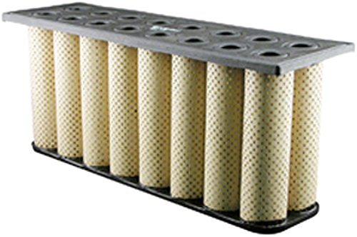 Luber-finer LAF1628 Heavy Duty Air Filter