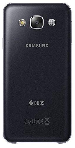 Galaxy E5 (Black, 16GB)