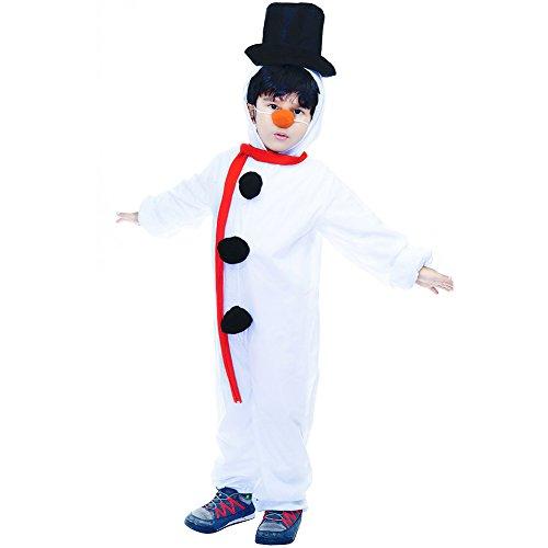 DSpla (Olaf Nose Costume)
