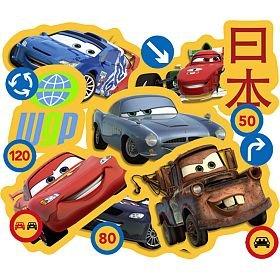 Hallmark - Disney Cars 2 Confetti - Multi-colored