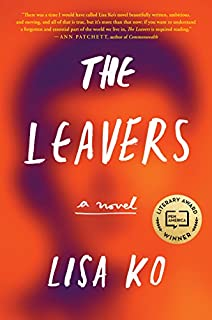 Book Cover: The Leavers: A Novel