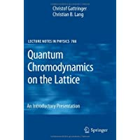 Quantum Chromodynamics on the