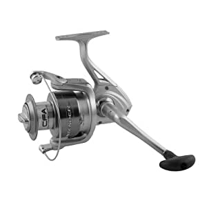 Buy shakespeare contender 70x spinning reel online at low for Amazon fishing reels