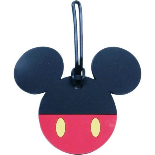 Disney Luggage & Baackpack Name Tags (Travel