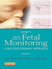 Mosby's Pocket Guide to Fetal Monitoring: A Multidisciplinary Approach (Nursing Pocket Guides)
