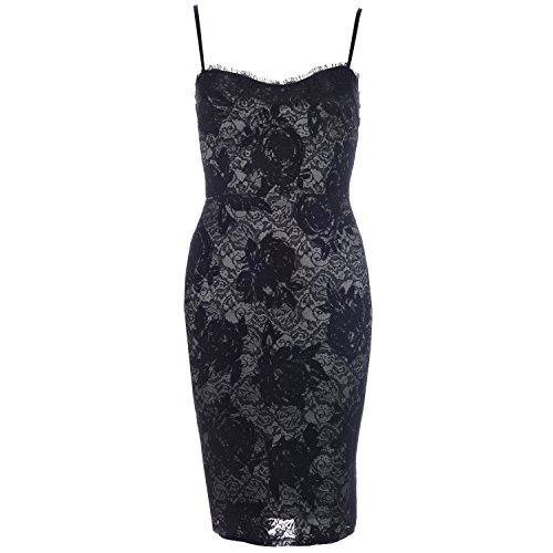 lipsy-womens-michelle-keegan-flocked-dress-black-size-14