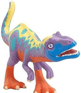Amazon.com: Dinosaur Train Alvin Allosaurus: Toys & Games