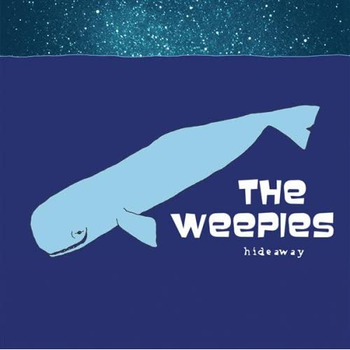 Can't Go Back Now - The Weepies