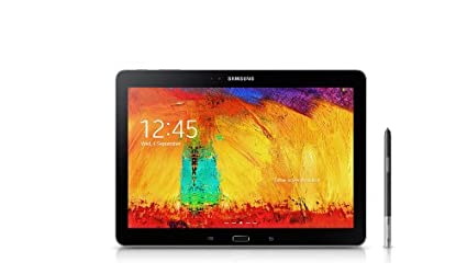 """Samsung 10.1 2014 Edition Tablette Tactile 10.1 """" Qualcomm Android Noir"""