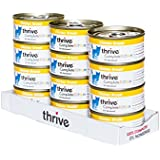 Thrive 100 Percent Complete Kitten Chicken (Pack of 12 Tins)