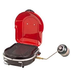 Coleman Fold N Go Instastart Grill by Coleman