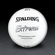 Extreme Volleyball - White