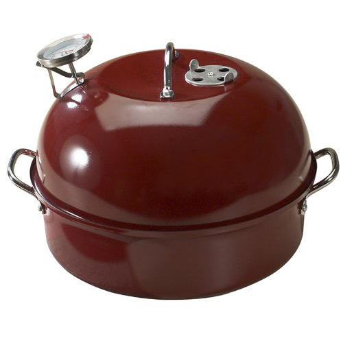 For Sale! Nordic Ware 365 Indoor/Outdoor Kettle Smoker