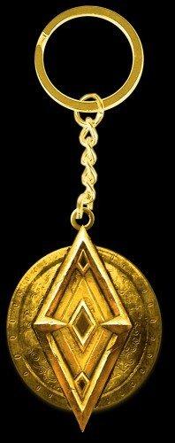 The elder scrolls online - imperial keychain