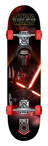 Star Wars Popsicle Board (Kylo Ren) (Deathwish Boards compare prices)