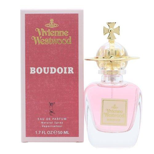 Vivienne Westwood, Boudoir, Eau de Parfum spray, 50 ml