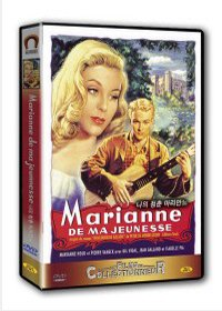 Marianne de ma Jeunesse / Marianne of My Youth (1955) [Import] [DVD]