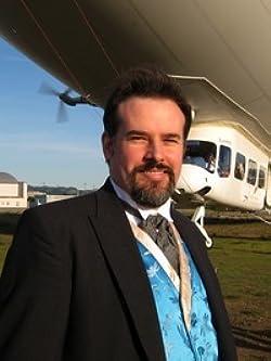 author Cliff Winnig