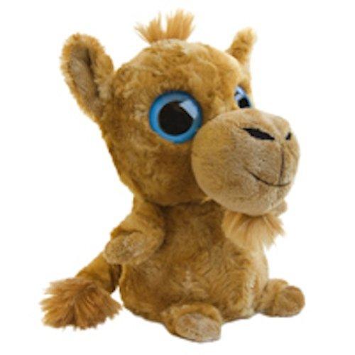 "Aurora Plush Camel YooHoo 5"" by Aurora - 1"