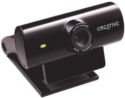 Creative Live! Cam Sync Webcam USB 2.0