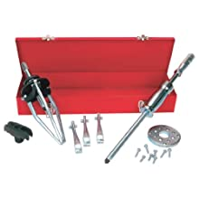 JH Williams 87020 Medium Duty Combination Gear Puller Set