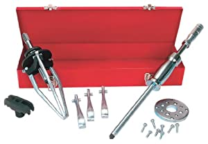 Williams 87020 7-1/2 Ton Puller Set