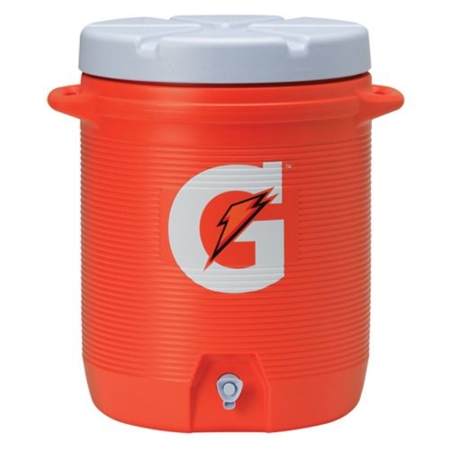 10 Gallon Beverage Cooler