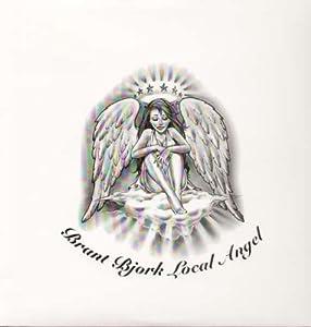 Local Angel [Vinyl]