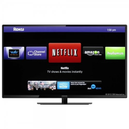 Proscan 50-Inch 1080P Smart Led Tv With Roku