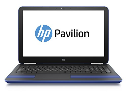 HP Pavilion 15-au023ng 2.3GHz i5-6200U 15.6
